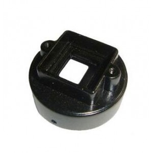 M12*0.5 Mount Board Lens Holder 18mm hole distance