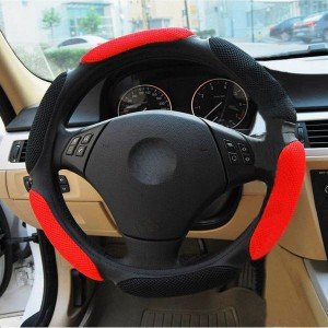 PU  Automotive steering wheel cover
