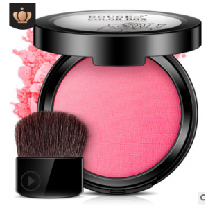 Brightening skin Cushion Blush Nude Makeup