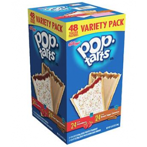 and Brown Sugar Variety Pack Instant Snack