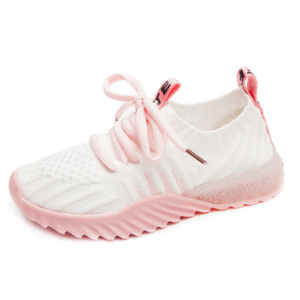 comfort flyknitted yezzy fashion baby sports shoes