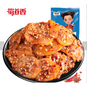 Spicy Food 88g Dried Octopus Seafood Snack