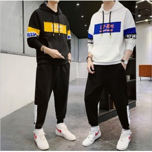 handsome loose fashion brand Hoodie