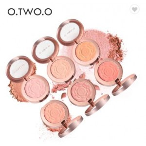 O.TWO.O FaceBlusherPowderMakeupCheekBlusherPowder
