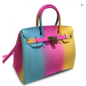 brand colorful designer Handbags high quality
