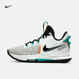 Power basketball shoes